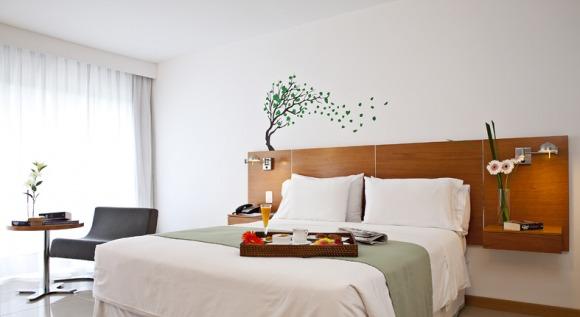 Sisai hotel boutique - Decoracion habitaciones de hotel ...